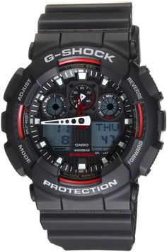 G Shock GA 100