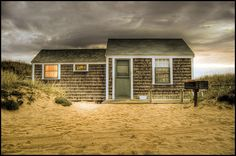 Little Guilda at Cooks Camps :: Wellfleet MA Cape Cod by md91180, via Flickr
