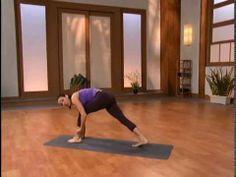 Pilates Perfect Stretch