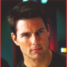 Tom Cruise <33