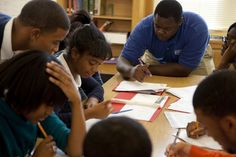 Peer Power Foundation to create new chapters in Shelby County Schools. The nonprofit tutoring program marks the single largest expansion in its 10-year history.