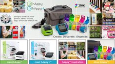 Find more information about the @ZINKhAppy at Jo-Ann!