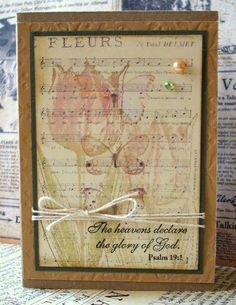 tulip collage, via Flickr.
