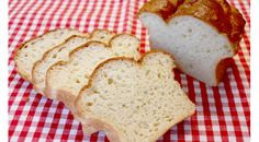 gluten free bread - I need to try this one!