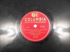 Vintage Greek Music - YIA MAS KELAIDOUN TA POULIA by Gounaris - YouTube