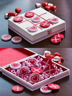 This Valentine tic-t