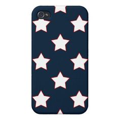 American Holiday iPhone 4 Case $43.95