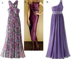 Bridesmaid Dresses - Wedding Exclusive Collection 2012