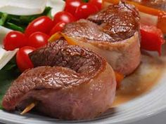 Lots of wild game recipes on this site.