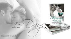 15 Days till Forever With Me by Kristen Proby