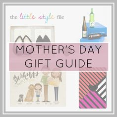 mothers day gift gui