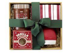 Hot Chocolate Gift Set #WilliamsSonoma