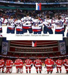 2012 IIHF World Championship Slovakia vs.Czech republic 3:1 best game ever :D
