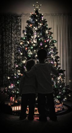 Ooh, I love this - pictur photo, awesom tree, tree photo, christmas, trees, photographi pose, christma magic