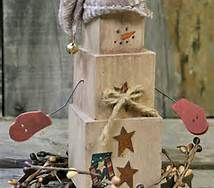 christmas wood crafts - Bing Images