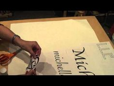 ABSTRACT NAME DESIGN USING TYPEOGRAPHY