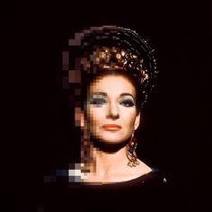 Rediscovering Maria Callas in High-Resolution Audio