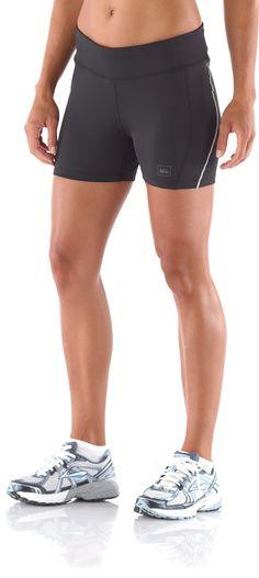 REI Fleet Compression Shorts - Women's
