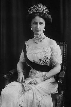 Feodora of Saxe Meiningen grand duchess of Saxe-Weimar-Eisenach