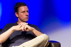Tell me something that's true that nobody agrees with. - Peter Thiel