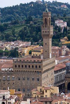 florence. tuscany. italy.