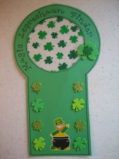 Magic Leprechaun Finder (pinned by Super Simple Songs) #educational #resources for #children #StPatricksDay