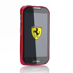 #Motorola Primus #Ferrari