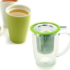 Get this for the tea lover in your life