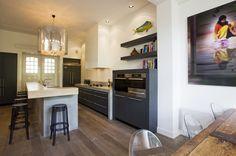 Modern landelijke inrichting on pinterest modern interiors modern country kitchens and modern - Decoratie kooi ...
