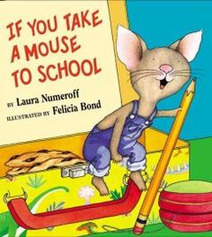 June 4, 2014. Follows a boy and his mouse through a busy day at school.