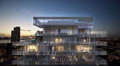 GLASS by Rene Gonzalez Architect