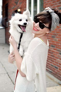 I need a dog. :)