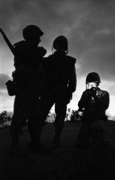 The Korean War (7)