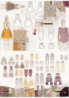 sketchbook idea- initial design ideas. Image selected from artsthread.com