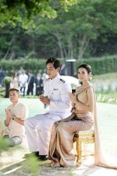 Laos on pinterest 206 pins for Laos wedding dress for sale