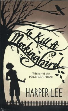 To Kill a Mockingbird by Harper Lee (@cmn)
