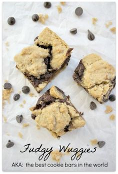 Recipe+for+The+Best+Cookie+Bars+in+the+World,+aka+Fudgy+Wuggies