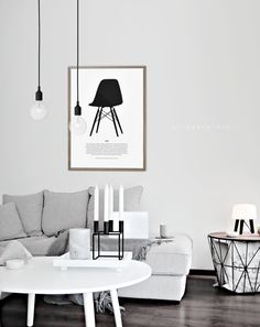 My Living Room - Get the Look