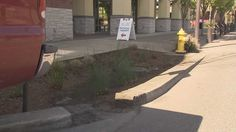 This video by Clark County, Washington shows how rain gardens and pervious pavements work in downtown Washougal.