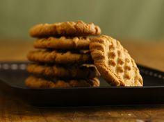 Bisquick® Gluten Free Peanut Butter Cookies