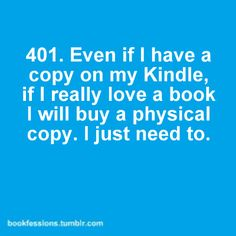 ...Unless the book doesn't have a physical embodiment...