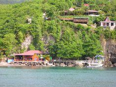 St Lucia - Ti Kaye