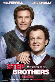step brothers!