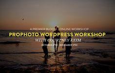 Prophoto WordPress W