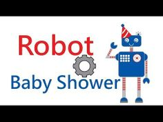 baby shower decoration