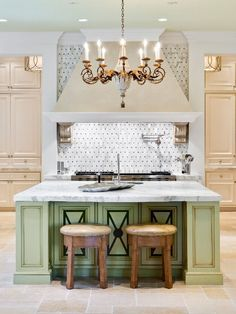 ...kitchen perfection...