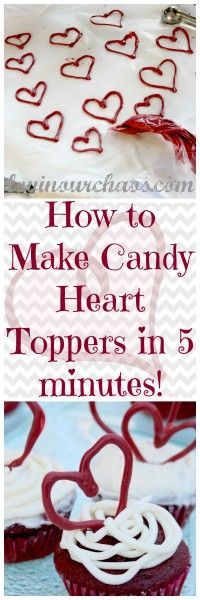 How to Make Candy He