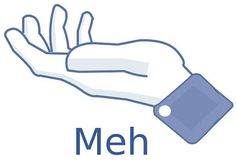 new button for facebook