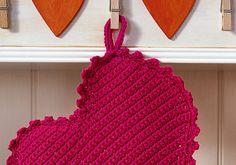 Crochet Pattern Central - Free Farm Animals Crochet