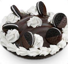 Baskin-Robbins | OREO® Cookie Pie